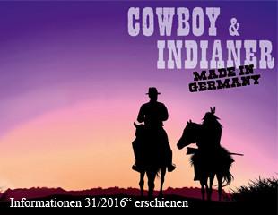 Cowboy und Indianer_Karussell