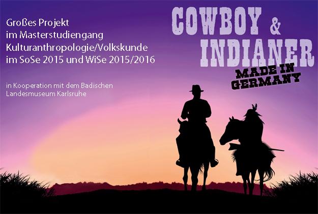 CowboyIndianerCover