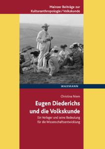 Eugen Diedrichs und die Volkskunde