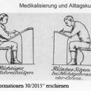 Medikalisierung und Alltagskultur_Karussell