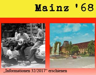 Mainz 68 Karussel